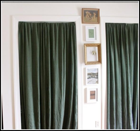 Extra Wide Decorative Curtain Rod