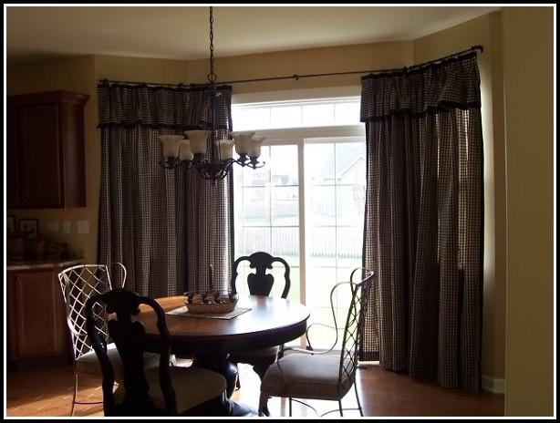 Grommet Curtains For Sliding Glass Doors