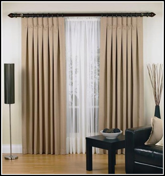How To Make Curtains That Block Out Light