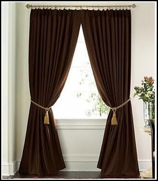 Jcpenney Curtains And Drapes