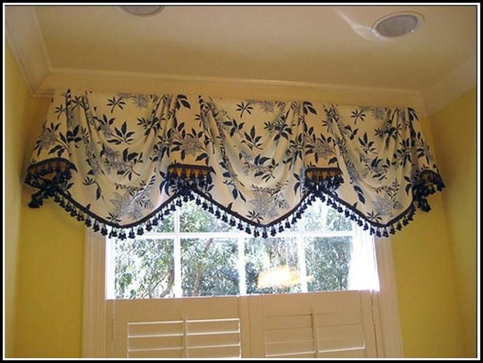 Kitchen Curtains And Valances Uk
