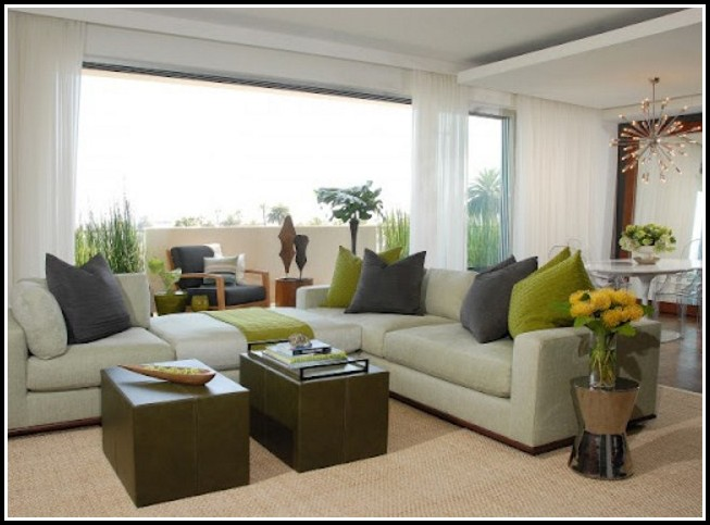 Living Room Curtain Ideas 2014