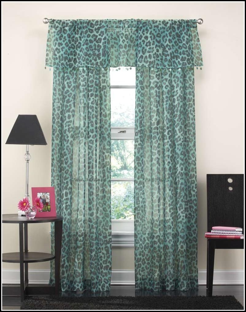 Martha Stewart Semi Sheer Curtains