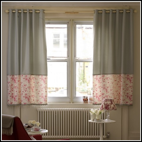 Measuring Bay Windows For Curtains