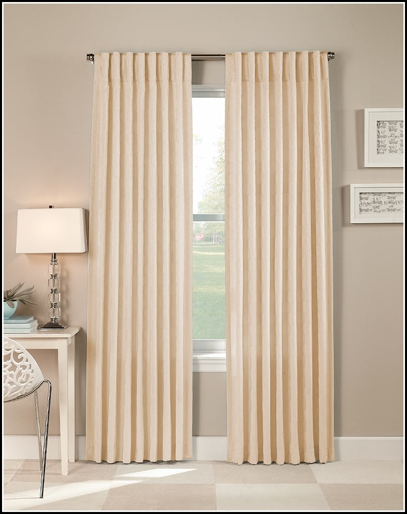 Outdoor Curtains 108 Inches Long