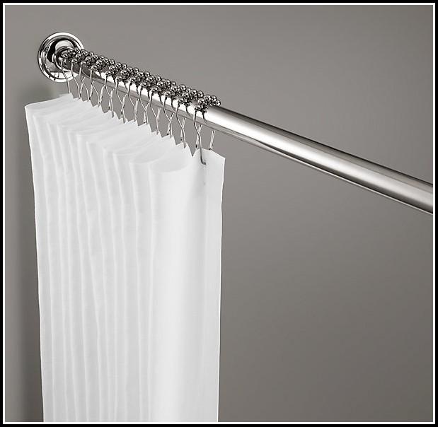 Restoration Hardware Curtain Rod Extension