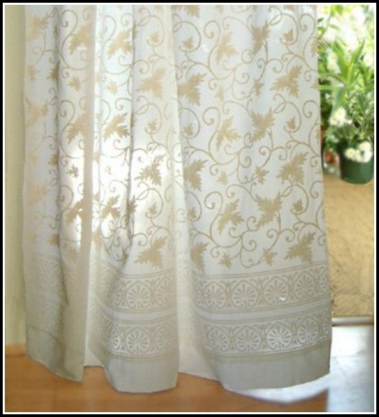 Sheer Curtains 36 Inches Long