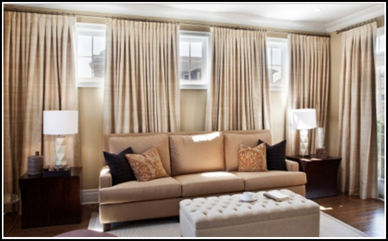 Short Curtains For Small Windows