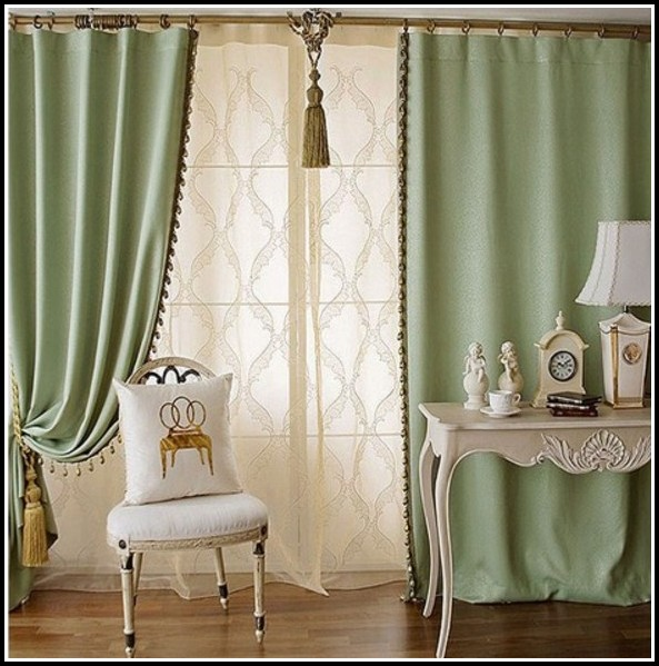Small Window Curtains For Bedroom