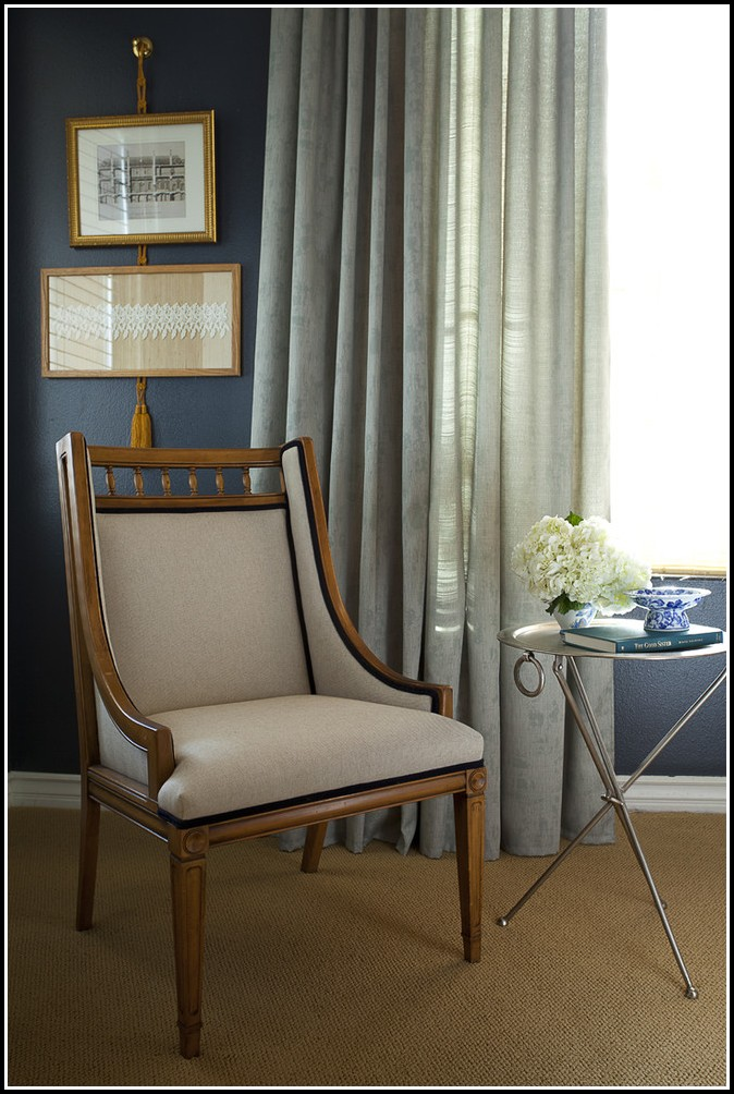 Tiebacks For Curtains How To Hang