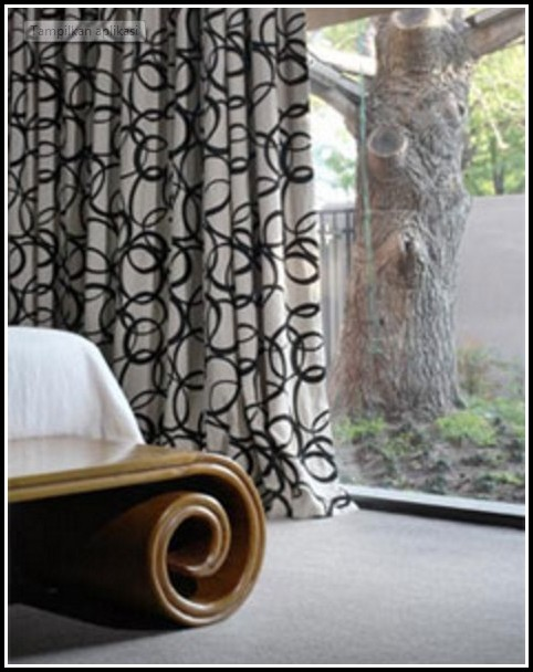 Triple Pinch Pleat Sheer Curtains
