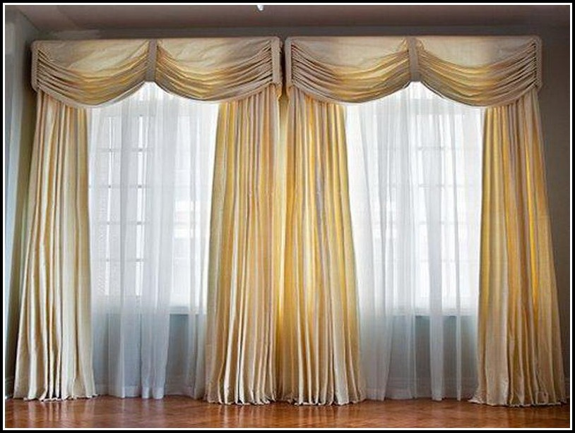 Window Treatments Curtains Photos