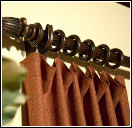 1 2 Inch Curtain Rods