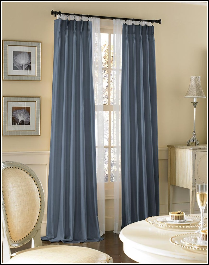 108 Inch Long White Sheer Curtains