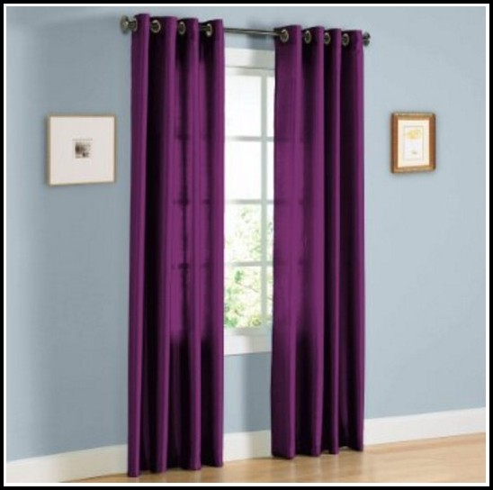 54 Inch Wide Curtain Panels