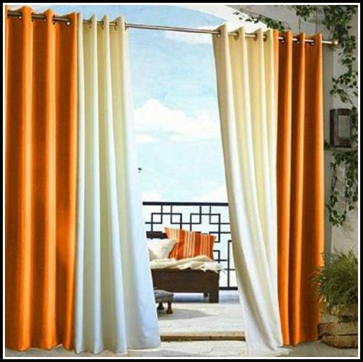 63 Inch Long Curtains