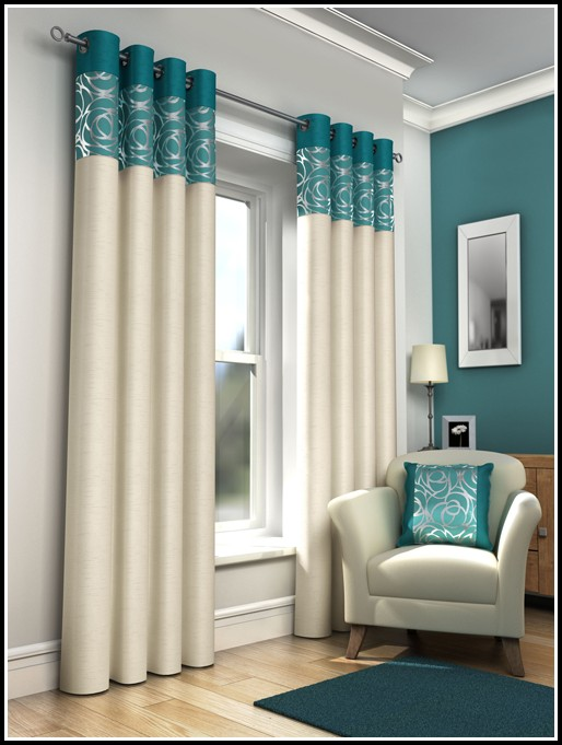 63 Inch Long Swag Curtains