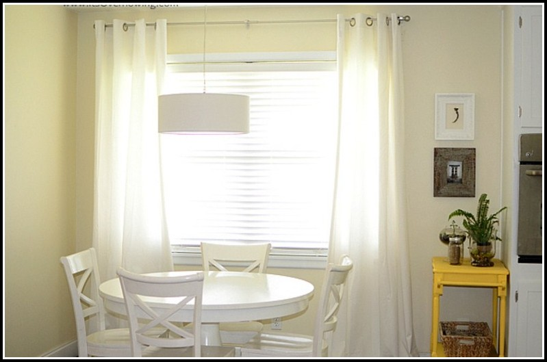 63 Inch Panel Curtains