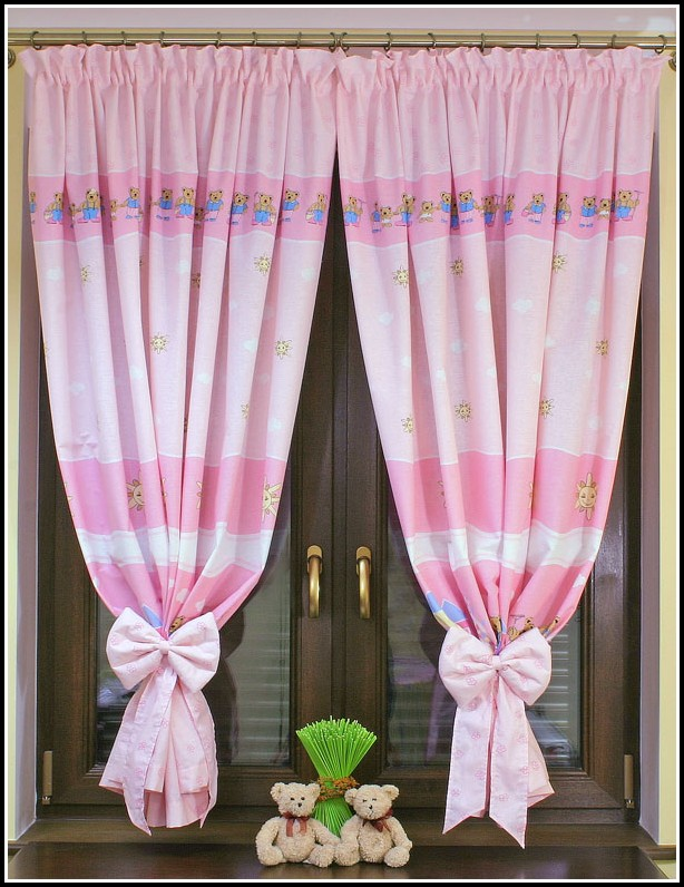 Bed Linen Sets With Curtains