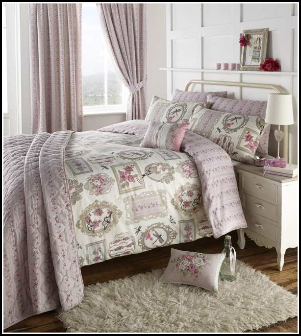 Bedding And Curtains To Match