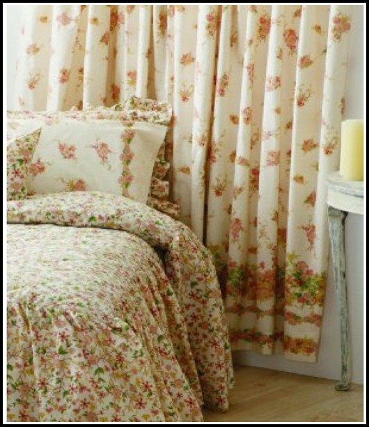 Bedding And Shower Curtains To Match