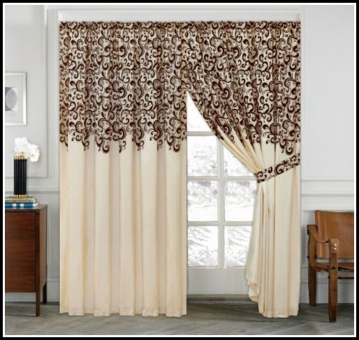 Bedspread And Matching Curtains Uk