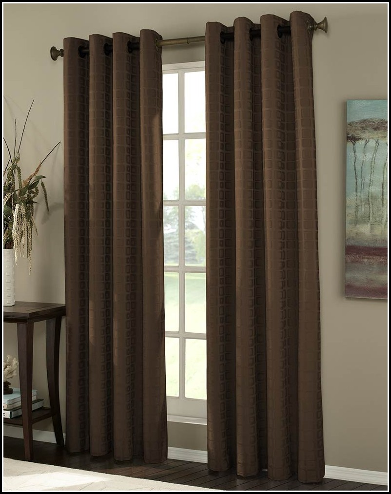 Best Curtains For Picture Window