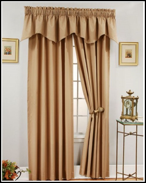 Best Deals On Thermal Curtains
