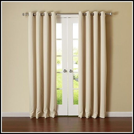 Best Home Fashion Thermal Curtains