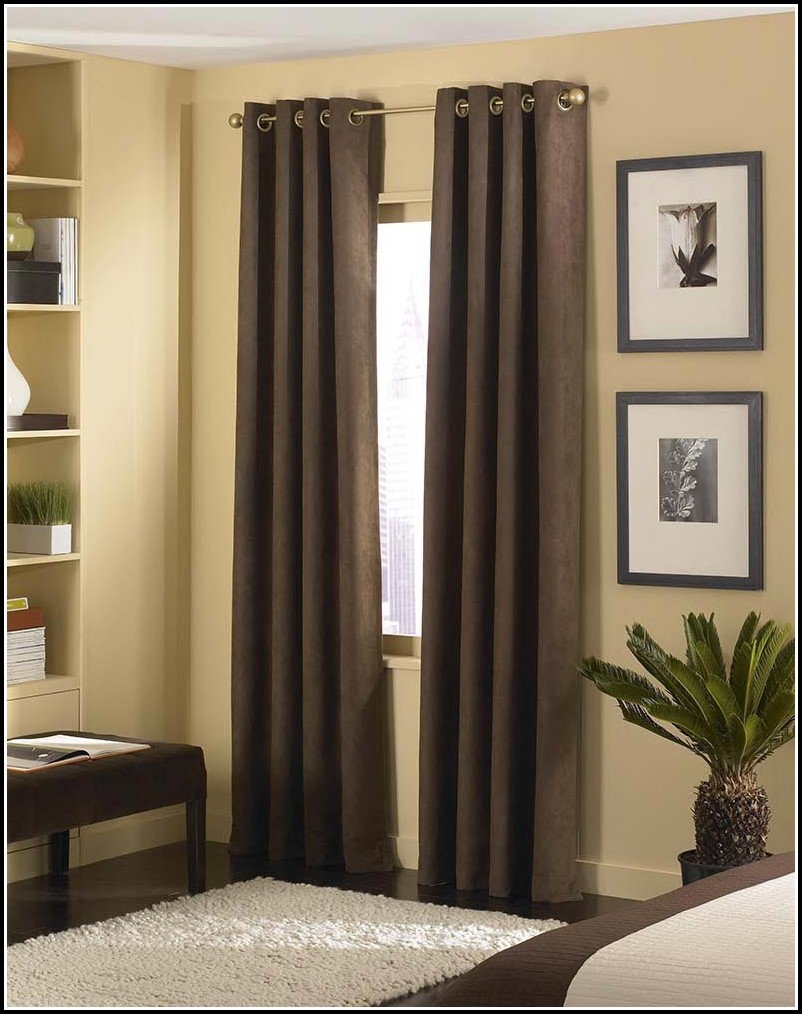 Black And Gold Striped Curtains Uk
