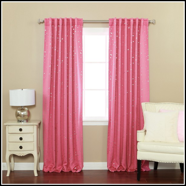 Blackout Curtains 84 Inch