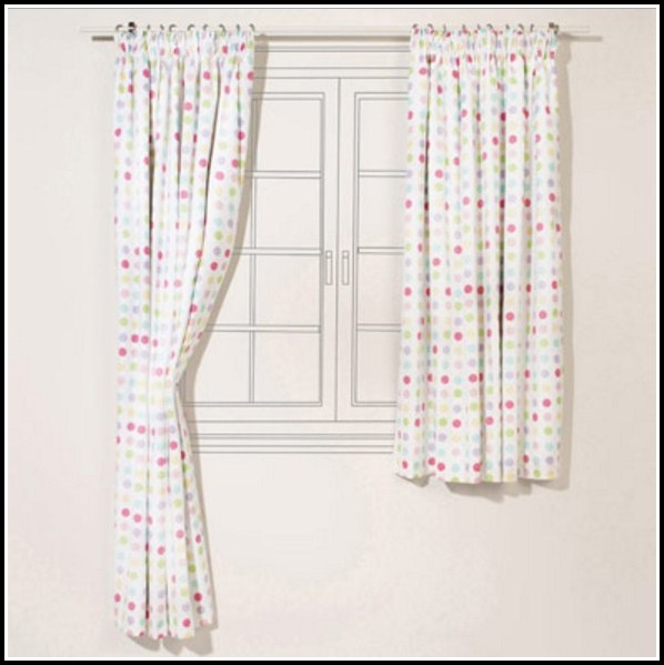 Blackout Curtains For Child's Room