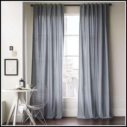 Curtain Ideas Living Room 3 Windows
