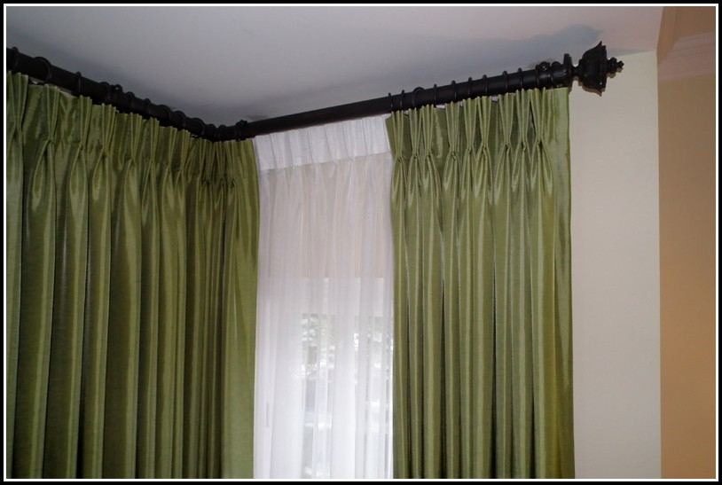 Curtain Size For Double Window