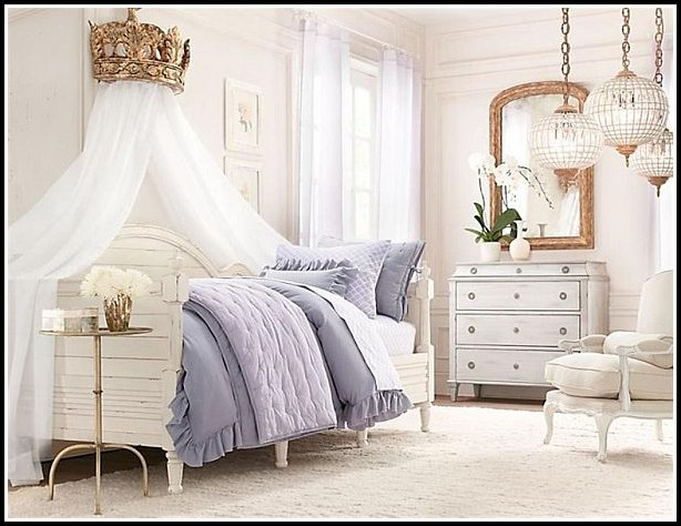 Curtains For Canopy Bed Frame