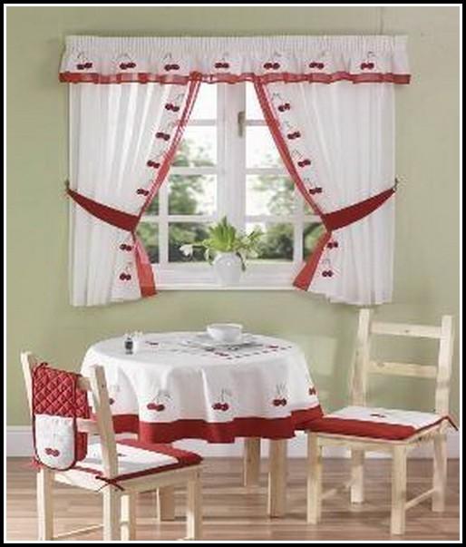 Curtains Short Windows Design