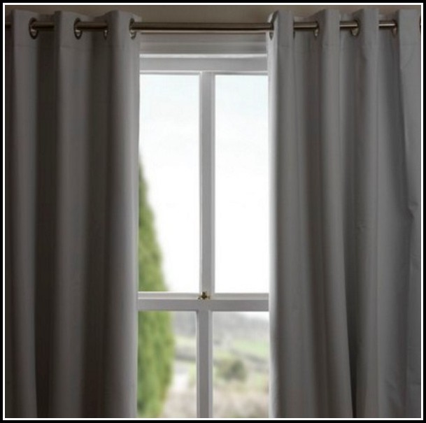 Curtains With Blackout Lining Uk