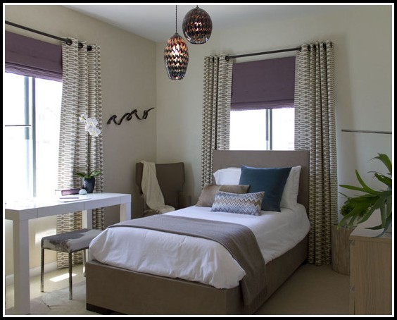 Designs For Bedroom Curtains
