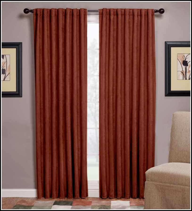 Eclipse Energy Efficient Curtain Liner Set Of 2