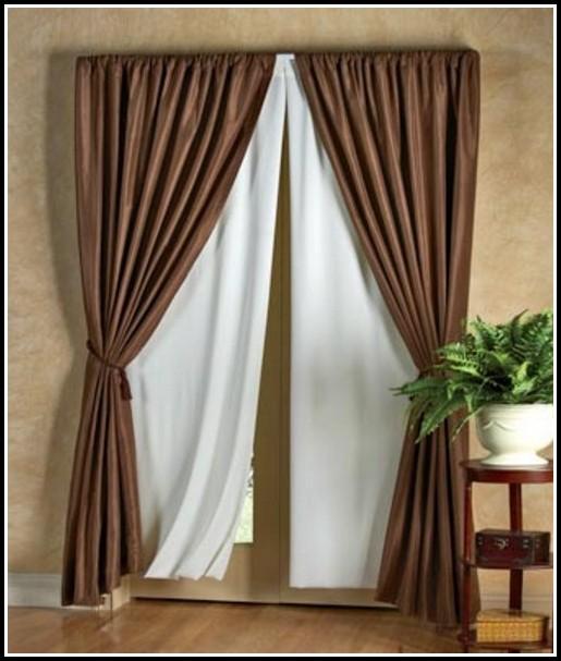 Eclipse Zodiac Energy Efficient Curtains