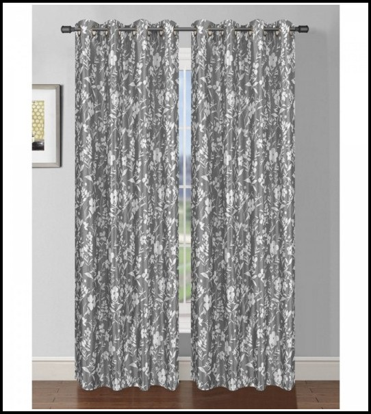 Extra Wide Panel Curtains