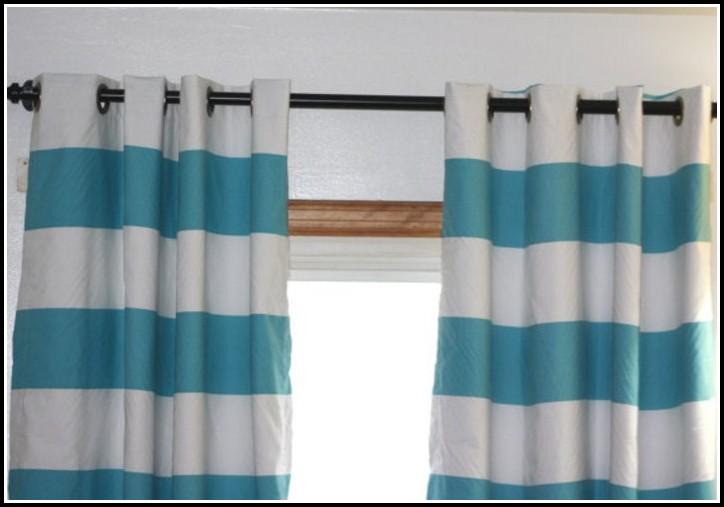 Grommet Top Curtain Panels 108