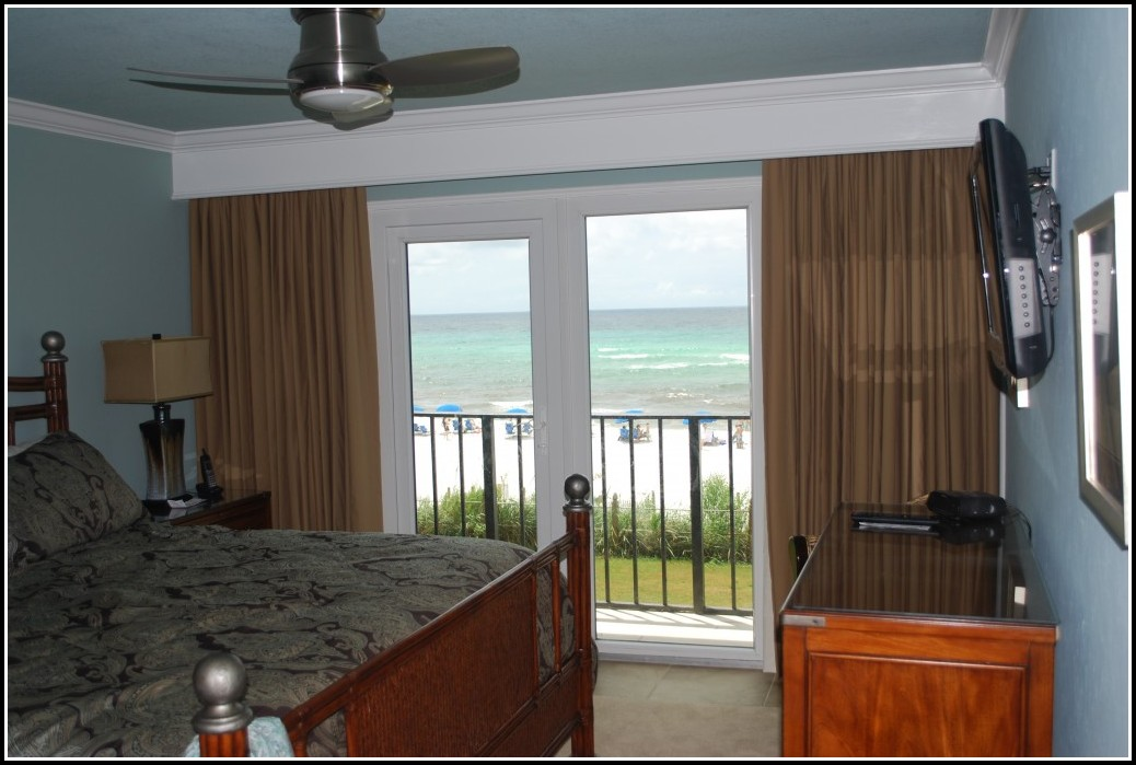 Hanging Curtains For A Sliding Glass Door