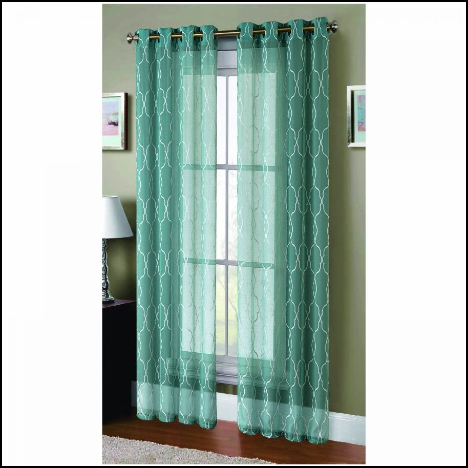 Insulated Grommet Top Curtain Panels