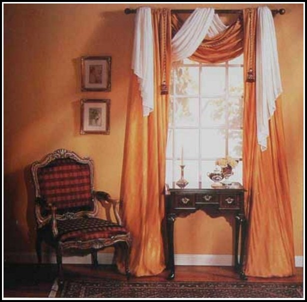 Large Picture Window Treatment Ideas