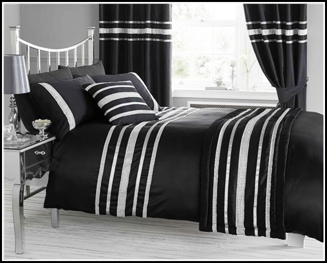Matching Bedding And Curtains Amazon