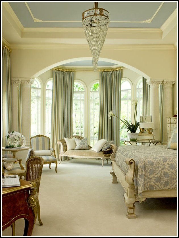 Picture Window Shade Ideas