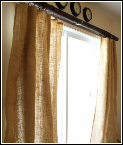 Pictures Of Curtains With Clip Rings