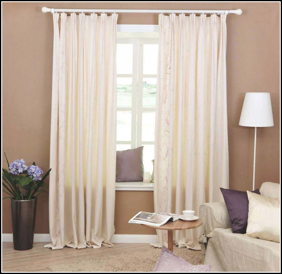 Short Curtains For Bay Windows