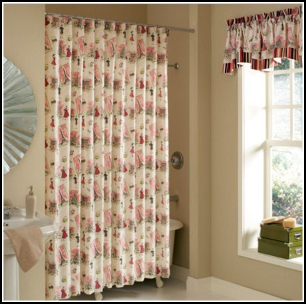 Standard Length Of Floor Length Curtains